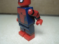 Arachnid Hero V2 - D11