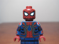 Infinite Arachnid Hero - DISCOUNT - D3