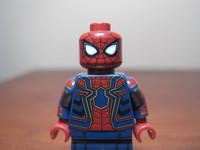 Infinite Arachnid Hero - DISCOUNT - D4
