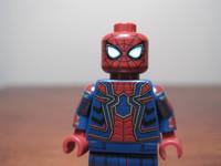 Infinite Arachnid Hero - DISCOUNT - D5