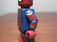 Infinite Arachnid Hero - DISCOUNT - D7