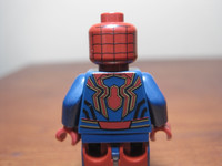Infinite Arachnid Hero - DISCOUNT - D8