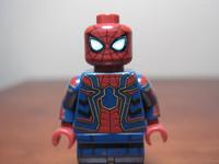 Infinite Arachnid Hero - DISCOUNT - D9