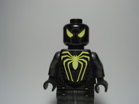 Black Arachnid - DISCOUNT - D1