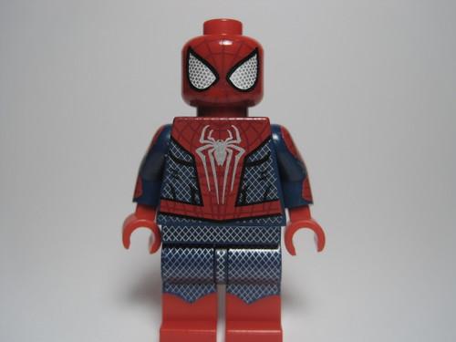 Arachnid Hero - DISCOUNT - D3