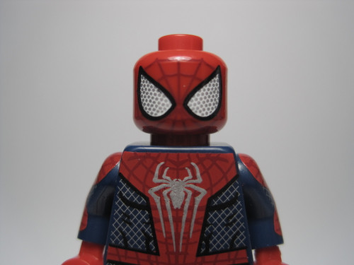 Arachnid Hero - DISCOUNT D2