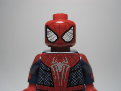 Arachnid Hero - DISCOUNT D1