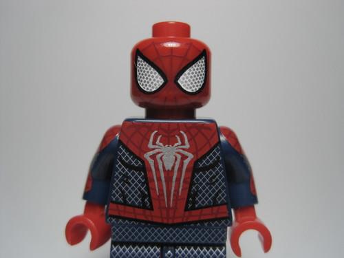 Arachnid Hero - DISCOUNT D13