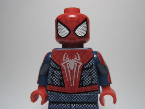 Arachnid Hero - DISCOUNT D14