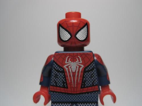 Arachnid Hero - DISCOUNT D15