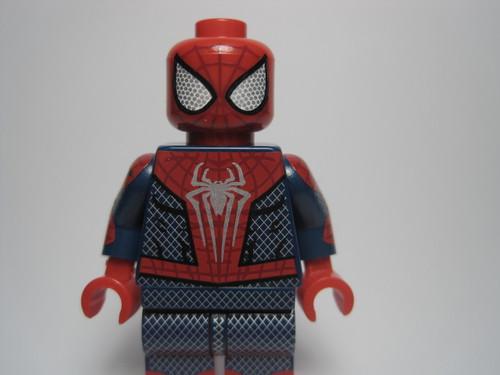 Arachnid Hero - DISCOUNT - D21