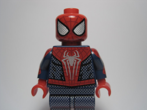 Arachnid Hero - DISCOUNT - D24