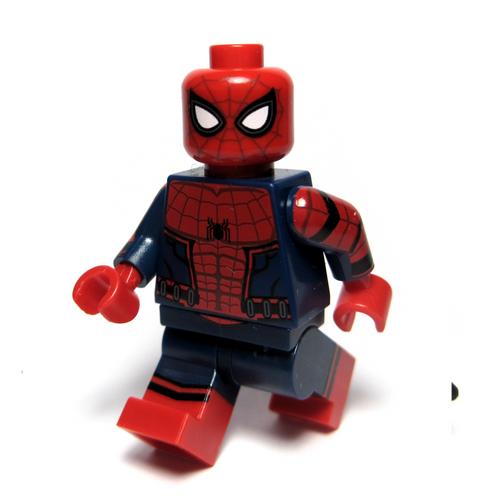 Arachnid Hero - V2
