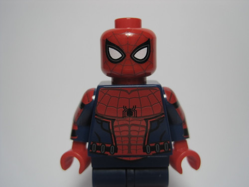 Arachnid Hero V2 - DISCOUNT - D4