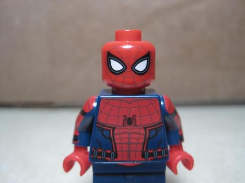 Arachnid Hero V2 - D10