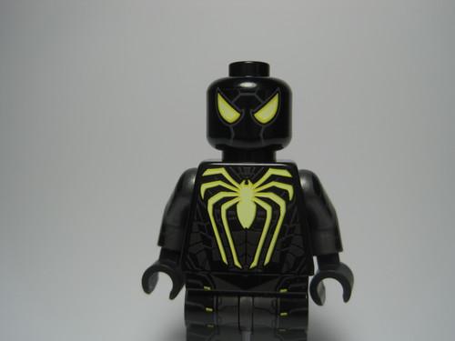 Black Arachnid - DISCOUNT - D1