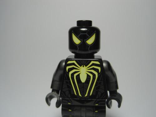 Black Arachnid - DISCOUNT - D5