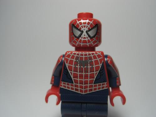 Original Arachnid - DISCOUNT - D4