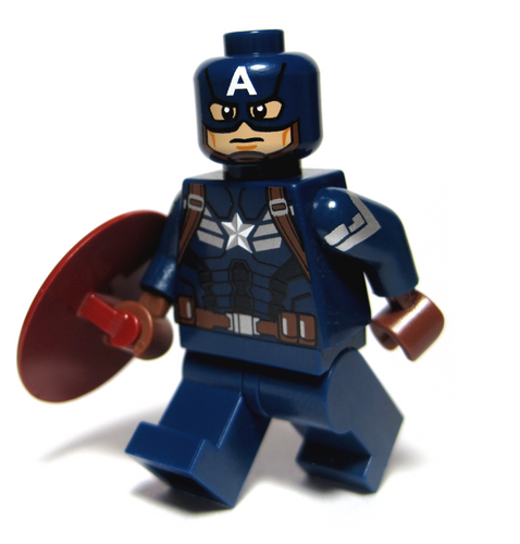American Super Soldier
