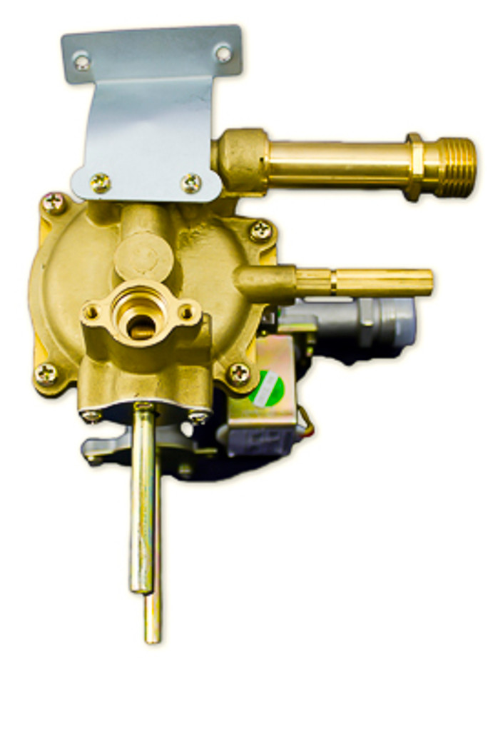 CE-L10 Gas-Water Valve Assembly