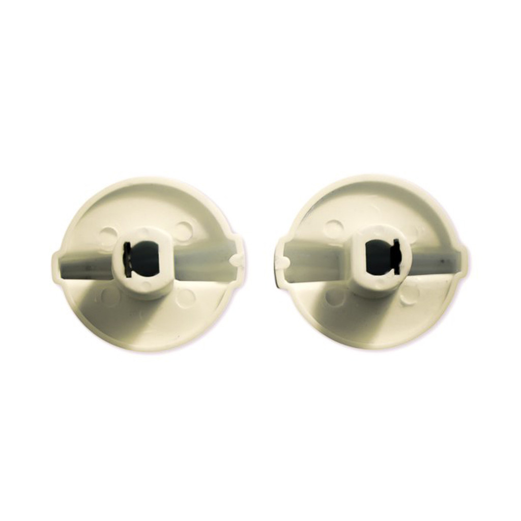CE-L10 Gas/Water Adjustment Knobs