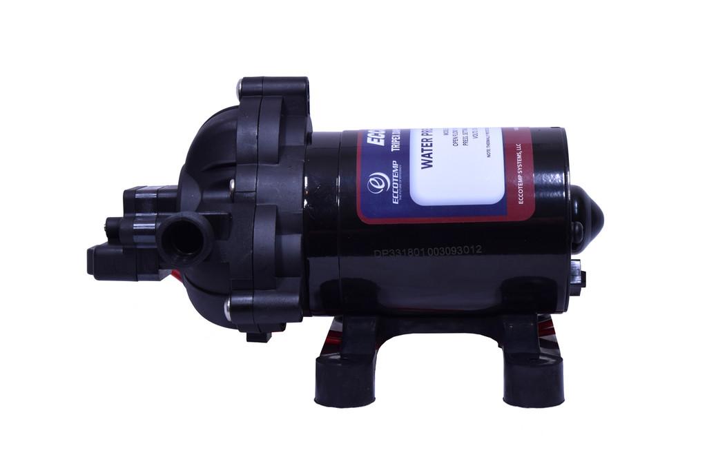 EccoFlo Diaphragm 12V Pump