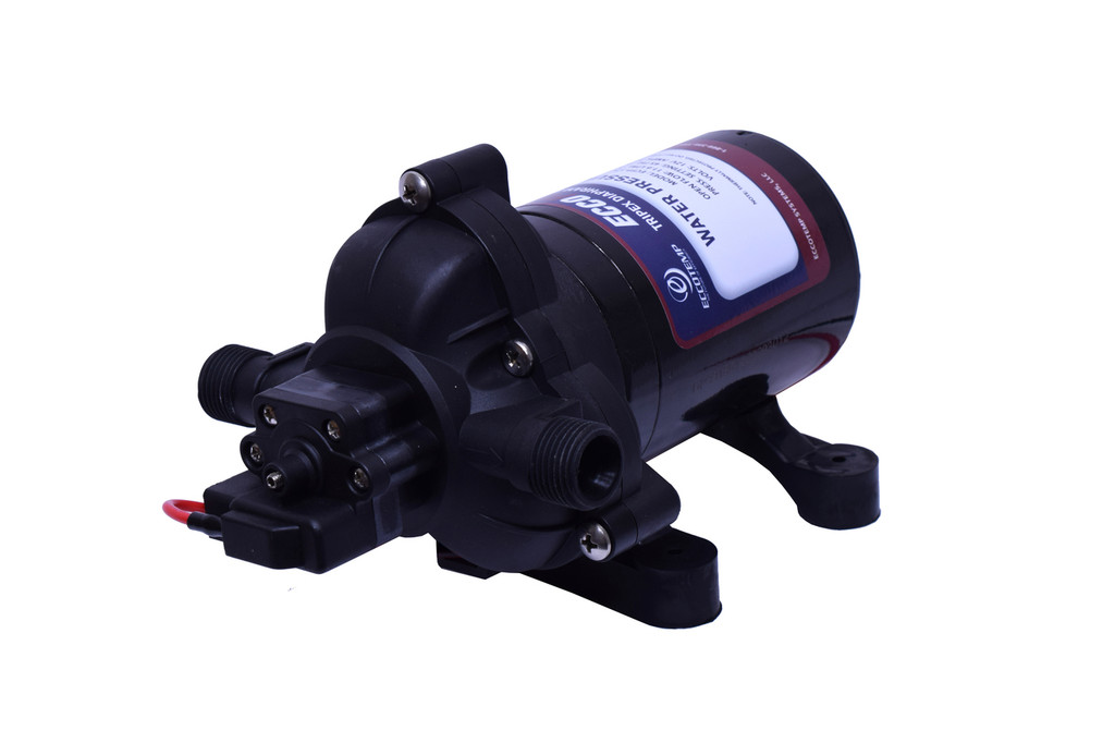EccoFlo Diaphragm 12V Pump