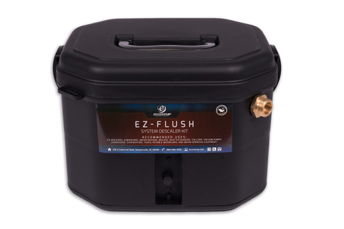 Eccotemp EZ-Flush Descaler Kit Front View