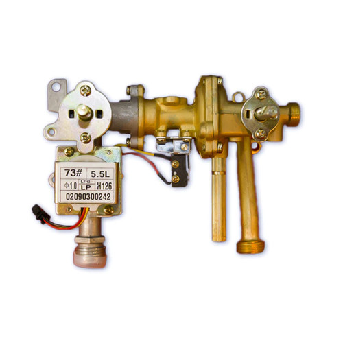 L5 Gas-Water Valve Assembly