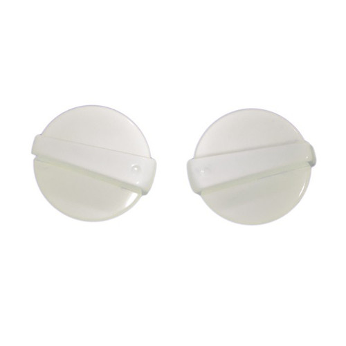 CE-L5 Gas/Water Adjustment Knobs