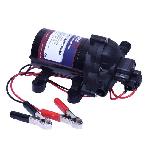 Eccotemp EccoFlo Diaphragm 12V Pump & Strainer