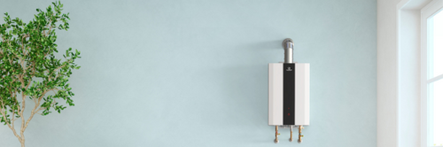 4 Reasons Why You Should Go Tankless