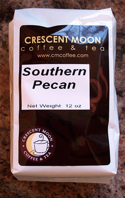Southern Pecan Coffee by Crescent Moon