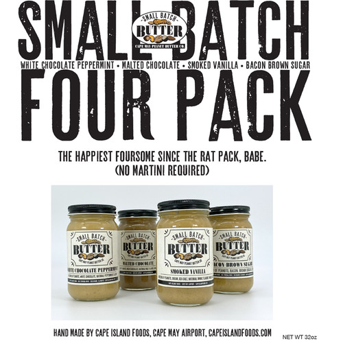 Small Batch Four Pack 2020