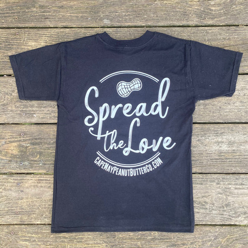 Spread the Love Youth Tee