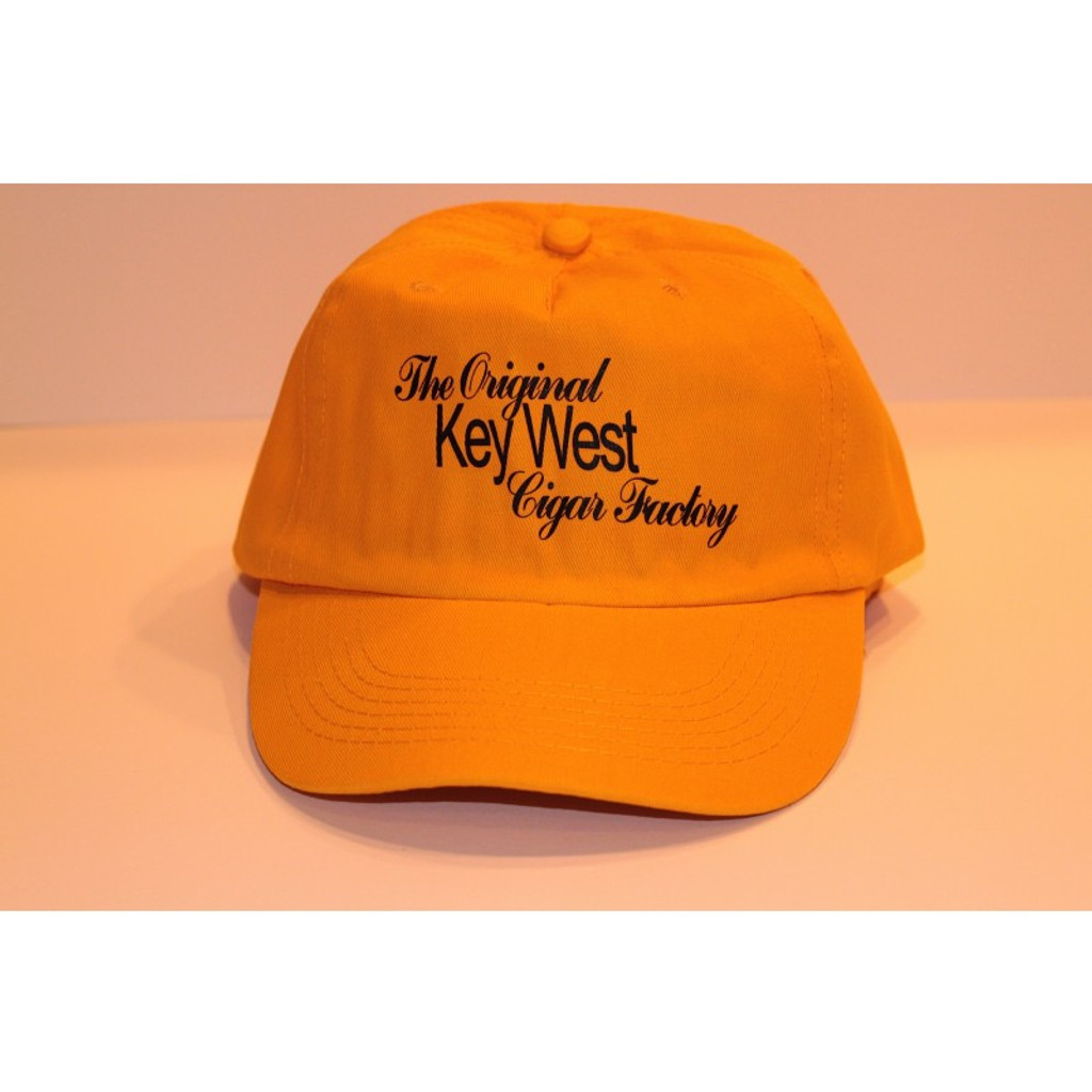 Key West Cigar Factory Hat