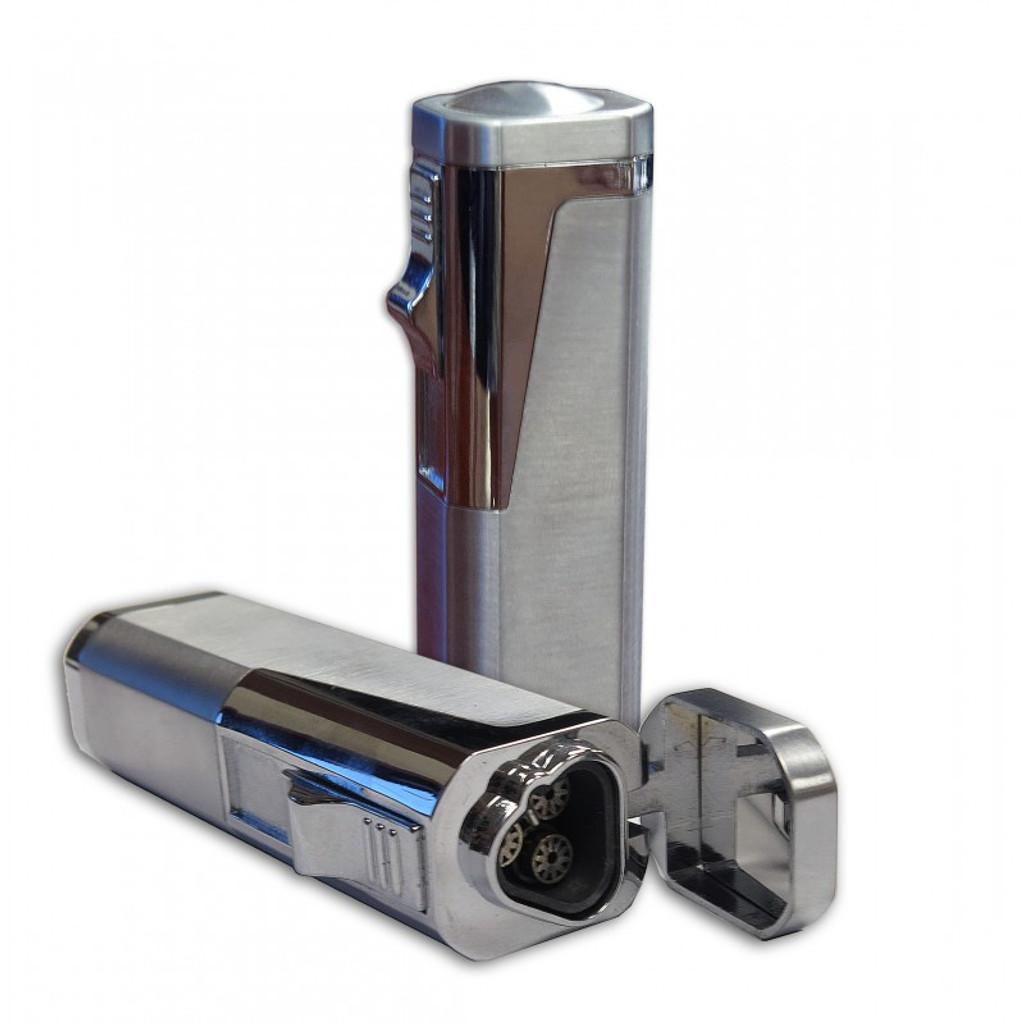 Typhoon Triple Flame Torch Lighter