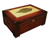 Stetson 150 count Humidor