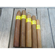 Sunset Assortment - 5 Cigars - Includes Shipping!