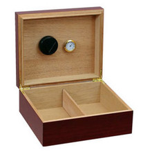 The Chalet 50 count Humidor