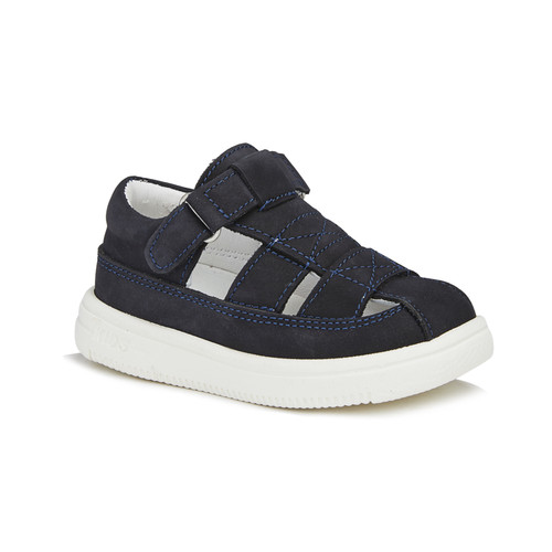 Otto Navy (Leather)