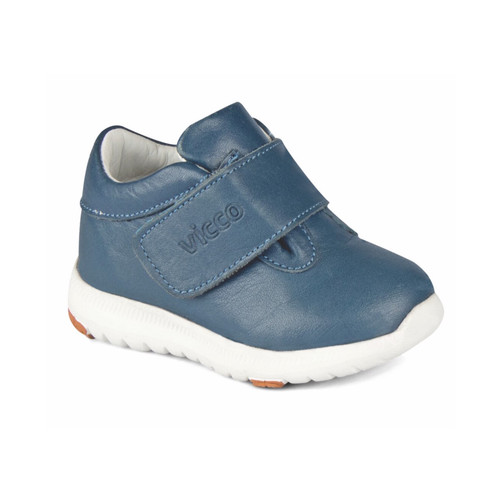 Rico Navy (Leather)