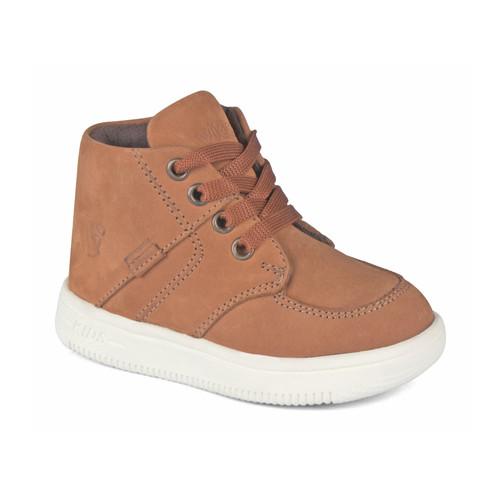 Romeo Tan (Nubuck Leather)
