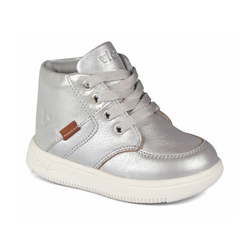 Romeo Silver (Leather)