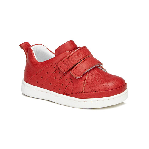 Odin Red (Leather)