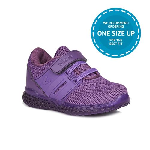 OYO Flash Light-Up Purple