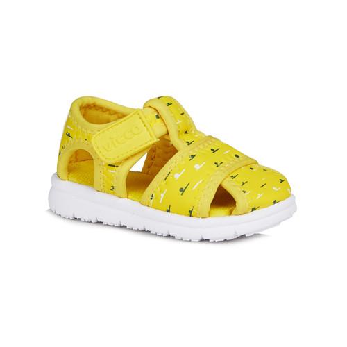 Bumba Yellow