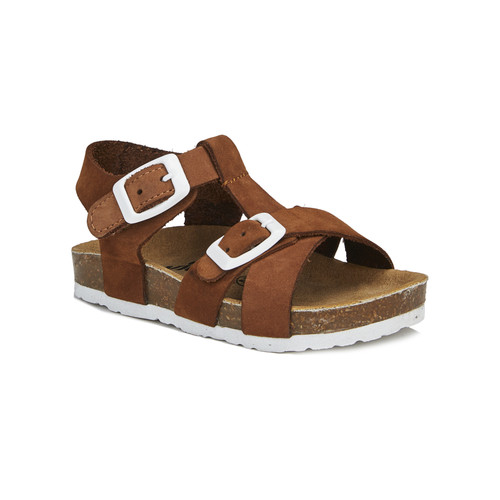 Sedna Tan (Leather)