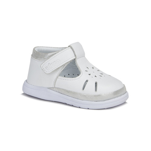 Cookie White (Leather)