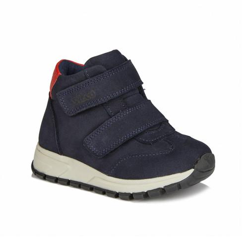 Papi Navy (Leather)